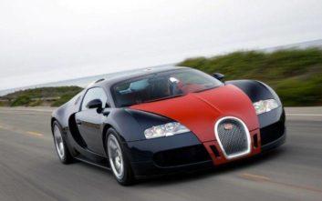 Το κόστος ανταλλακτικών και τα εργατικά της Bugatti Veyron ξεπερνούν κάθε  φαντασία df770880f93