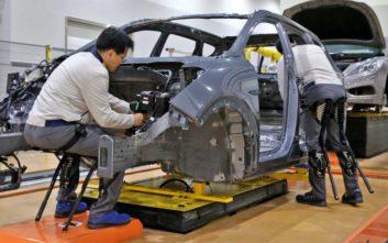 Φορητά ρομπότ, ρομπότ υπηρεσιών και micro-mobility από τη Hyundai