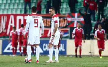 Φορτούνης και Βούκοβιτς έχουν συνεργαστεί σε τρία γκολ σε τρία ματς