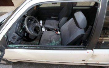 Με σφυρί χτυπούσαν τον Τζήλο οι δράστες της επίθεσης