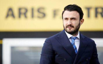 Καρυπίδης: Λέσια οι διαιτητές, η UEFA θα μπορούσε να ορίσει και Νορβηγό