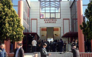 Ελεύθεροι όλοι οι κατηγορούμενοι για υπόθεση διακίνησης ηρωίνης στη Λαμία