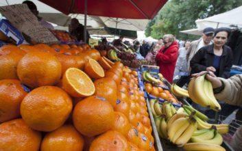 Δωρεάν κουπόνια για ψώνια από τις λαϊκές της Θεσσαλονίκης σε 880 οικογένειες