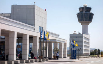 Τον Ιανουάριο πέρασαν από το «Ελευθέριος Βενιζέλος» 1,47 εκατομμύρια επιβάτες