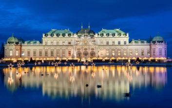Η ευρωπαϊκή πρωτεύουσα με την υψηλότερη ποιότητα ζωής στον κόσμο