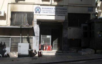Συναγερμός στην ΕΛΑΣ για όπλα που «εξαφανίστηκαν» από το Α.Τ. Εξαρχείων