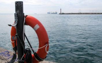 Ναυτικός τραυματίστηκε κατά τη διάρκεια εργασιών στο λιμάνι της Θεσσαλονίκης