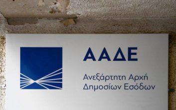 ΑΑΔΕ: Σαρωτικοί έλεγχοι στα συμβόλαια ακινήτων για τον ΕΝΦΙΑ