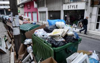 Χατζηδάκης για το σχέδιο «πληρώνω όσο πετάω»: Θα ζυγίζονται τα σκουπίδια