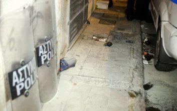 Ελεύθεροι οι 19 που προσήχθησαν για την επίθεση στο σπίτι του Φλαμπουράρη