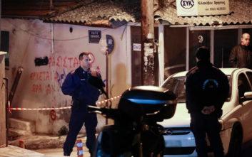 Συνελήφθη 17χρονος για τη δολοφονία του 18χρονου στην Καβάλα