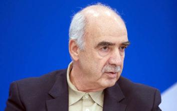 Μεϊμαράκης: Τα μέτρα της ΕΕ για τον τουρισμό είναι στην κατεύθυνση των προτεραιοτήτων που έχει θέσει η Ελλάδα