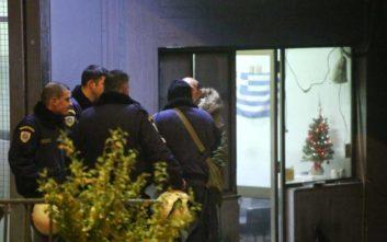 Ανάληψη ευθύνης για την καταδρομική επίθεση στην βάση των ΜΑΤ στην Καισαριανή