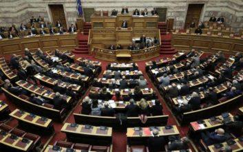 Ελέγχους νομιμότητας στους τηλεοπτικούς σταθμούς εθνικής εμβέλειας ζητούν 55 βουλευτές του ΣΥΡΙΖΑ