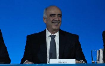 Μεϊμαράκης: Απαιτώ ο Νεοδημοκράτης να δείξει το ήθος που έχει η ΝΔ