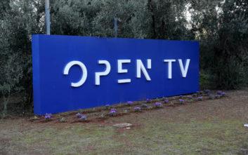 Οι τρεις εκπομπές του Open που πήραν το «πράσινο φως» για τη νέα σεζόν