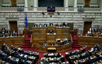 Ποιοι είναι οι 151 που αναμένεται να στηρίξουν τη συμφωνία των Πρεσπών
