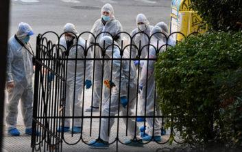 Στο μικροσκόπιο οι κάμερες ασφαλείας για την έκρηξη στο Κολωνάκι