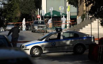 Καμίνης: Η Αθήνα πρέπει να παραμείνει πόλη ασφαλής