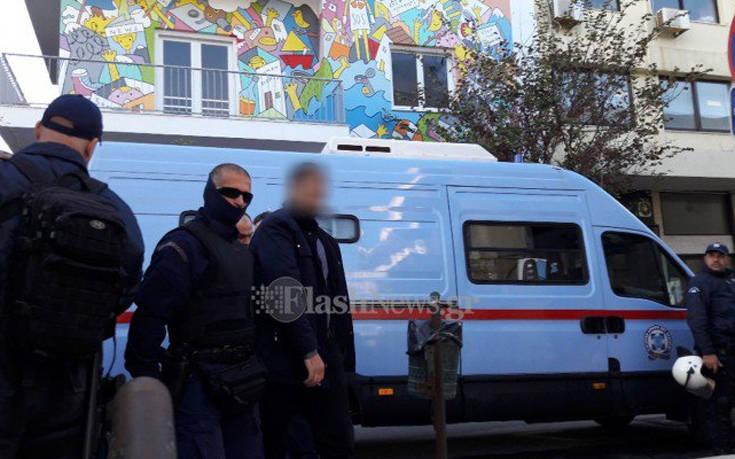 Λεμπιδάκης: Ήταν κακοποιοί, όχι δολοφόνοι