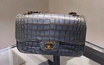 Ο οίκος Chanel πήρε την μεγάλη οικολογική απόφαση