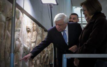 «Η επιστροφή των Γλυπτών του Παρθενώνα βρίσκει περισσότερα ερείσματα διεθνώς»