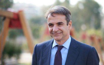 Μητσοτάκης: Η νέα κυβέρνηση θα καταστήσει την Ελλάδα πιο ανταγωνιστική