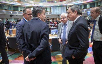 Χωρίς παρατηρήσεις πέρασε από το Eurogroup ο ελληνικός προϋπολογισμός