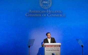 Τσίπρας: Δεν ήταν νομοτελειακή εξέλιξη η μη περικοπή των συντάξεων