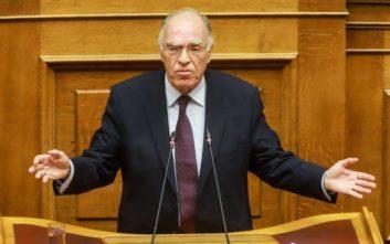Λεβέντης: Αυτή η συμφωνία και να κυρωθεί θα ακυρωθεί