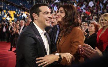 Και επισήμως υποψήφια δήμαρχος Θεσσαλονίκης η Κατερίνα Νοτοπούλου