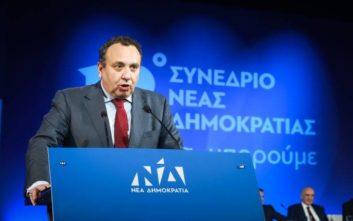 Χωμενίδης: Δεν πρόκειται ποτέ να με δείτε να ζητώ κανενός την ψήφο
