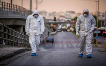 Η Μαρία Αναστασοπούλου θυμάται τη στιγμή που άγνωστοι τοποθέτησαν βόμβα στον ΣΚΑΪ