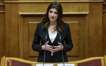Κατερίνα Νοτοπούλου: «Ανεπαρκή τα κυβερνητικά μέτρα για την Thomas Cook»