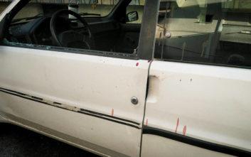 Παραδόθηκε ο ένας από τους φερόμενους δράστες της επίθεσης στον διαιτητή Τζήλο