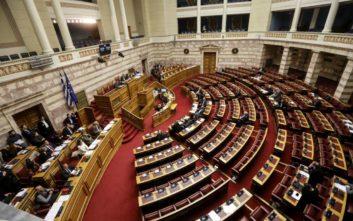 Απορρίφθηκε το αίτημα για άρση ασυλίας των Φίλη, Φορτσάκη και Φωκά