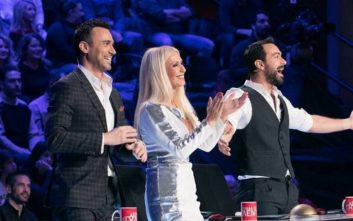 Οι μεγάλοι νικητές στον τελικό του «Ελλάδα Έχεις Ταλέντο»