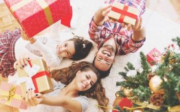 Ιδέες για να χαρίσετε μοναδικά δώρα στους αγαπημένους σας