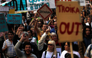 Οι Πορτογάλοι ξεχρέωσαν πρόωρα το δάνειο από το ΔΝΤ