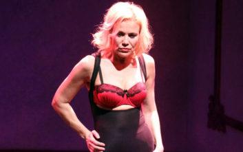 Η Κωνσταντίνα Μιχαήλ αποκαλύπτει τι έκανε τα χρήματα από τη γυμνή φωτογράφηση στο Playboy
