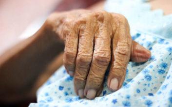 Τρίκαλα: 73χρονος ξυλοκόπησε την 77χρονη σύζυγό του ενώ κοιμόταν