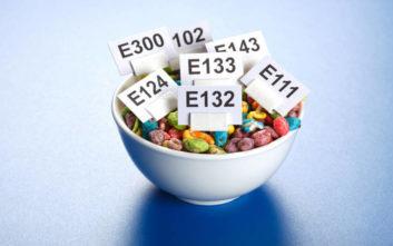 Το πρόσθετο Ε171 στα τρόφιμα και το αίτημα της ΕΚΠΟΙΖΩ να απαγορευτεί
