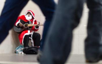Ποια είναι τα 25 καλύτερα χριστουγεννιάτικα μουσικά άλμπουμ