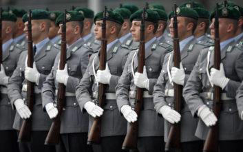 Η συμφωνία ελληνικής εταιρείας με τον γερμανικό στρατό