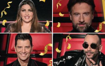 Με πολλές εκπλήξεις ο αποψινός τελικός του «The Voice»