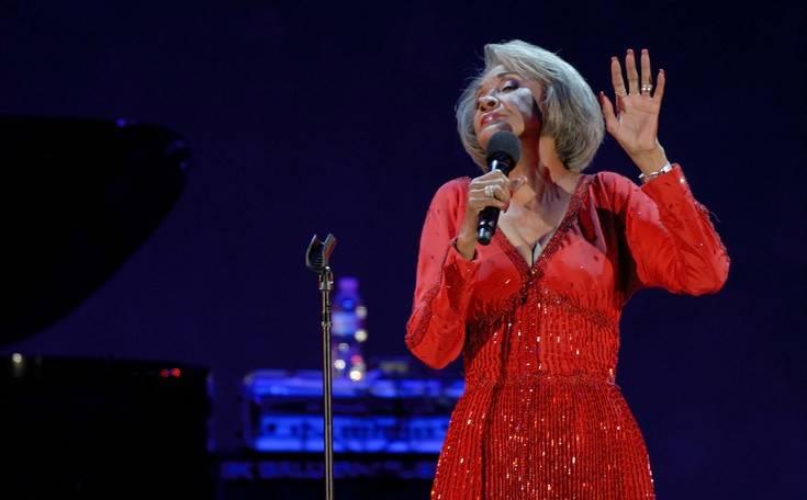 Πέθανε η τραγουδίστρια Nancy Wilson