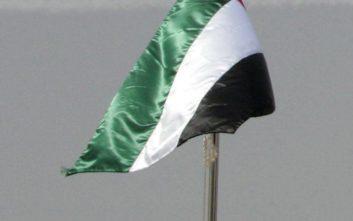 Ανοίγει ξανά μετά από επτά χρόνια η πρεσβεία των ΗΑΕ στη Δαμασκό