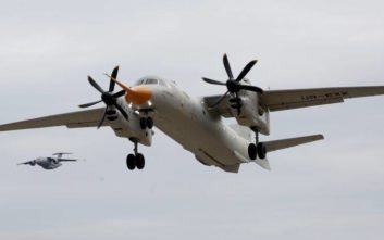Δεκάδες τραυματίες από ανώμαλη προσγείωση αεροσκάφους στη ΛΔ Κονγκό