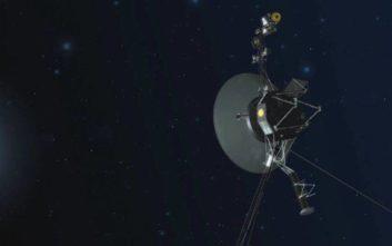 Το Voyager 2 της NASA μπήκε στον διαστρικό χώρο μετά από 41 χρόνια