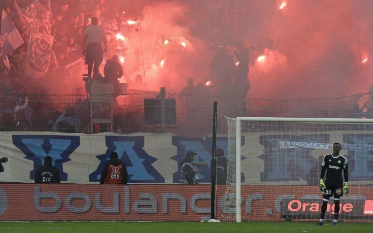Τα «κίτρινα γιλέκα» αναβάλουν παιχνίδια της Ligue 1